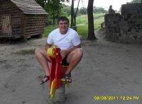 Юрий Телевный, 13 апреля 1985, Харьков, id136334796