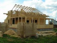 Можно ли зимой начинать строить деревянный дом?  Просмотров: 875 Ответов: 2.
