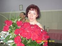 Надежда Рабзевич, 15 августа 1969, Могилев, id148410546