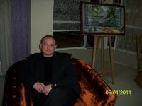 Владимир Кундий, 31 марта 1990, Калининград, id149739319
