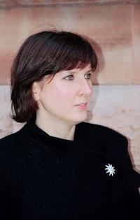 Марина Банникова, 11 августа 1984, id8200590