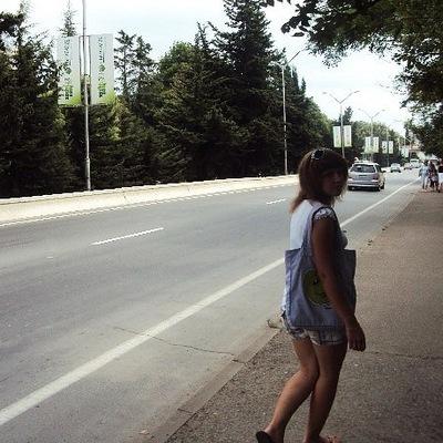 Юлия Власова, 18 мая , Москва, id94626170